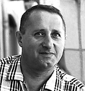 Jean RIBIÈRE