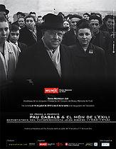 Pau Casals et le Monde de l'Exil – 1944-1956 – Reportages du Jean RIBIÈRE