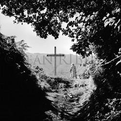 Croix dans la vallée