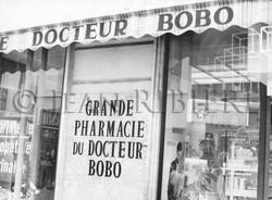 Grande pharmacie du Docteur Bobo