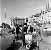 En Roue libre– 1945-1965 - © Jean Ribière