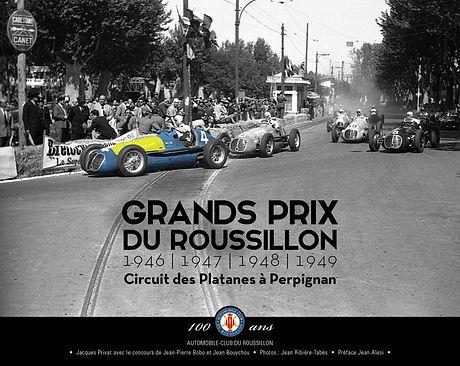 Grands Prix du Roussillon ©Jean Ribière