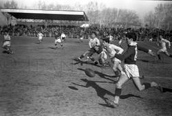 Rugby à XV : le match