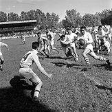 Rugby, un monde d'émotions - © Jean Ribière