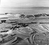 Il y a 50 ans, Port Leucate - © Jean Ribière