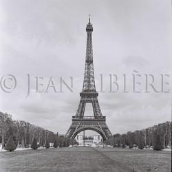 La Tour Eiffel, vraie dame de fer