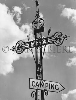 Camping - Cimetière