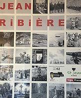 Rétrospective Jean RIBIÈRE