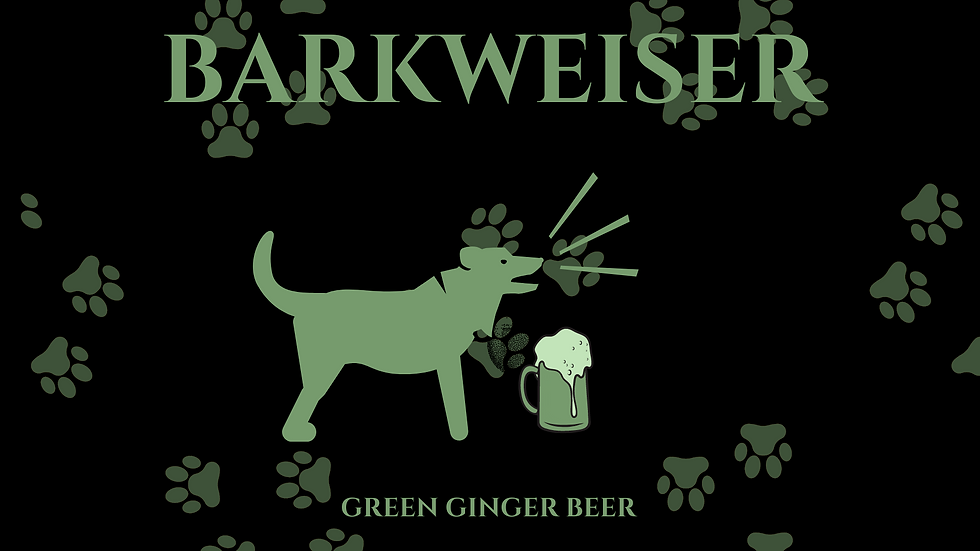 Barkweiser - 50ml