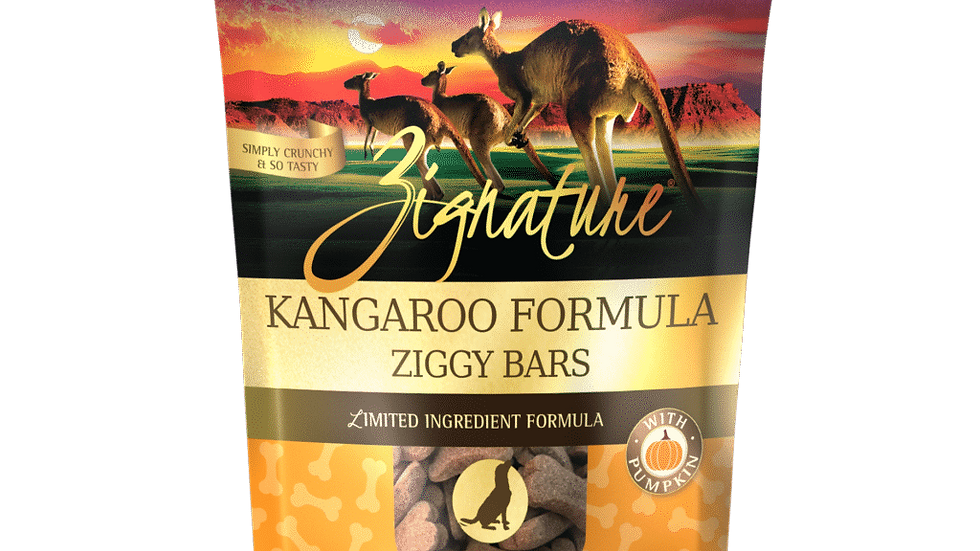 Ziggy Bars - Kangaroo Formula (12oz)