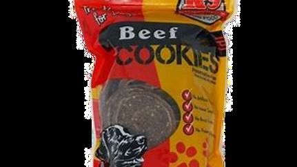 K-9 Kraving Meat Cookies 8 oz pkg