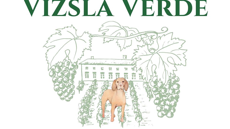 VIZSLA VERDE - 750ml