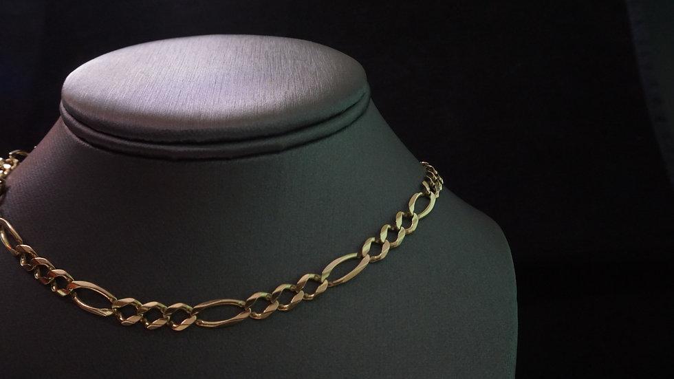 "14k Link Chain 28"""