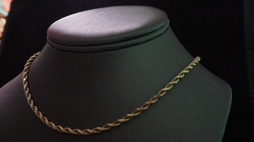 """10k Rope Chain 26"""""""