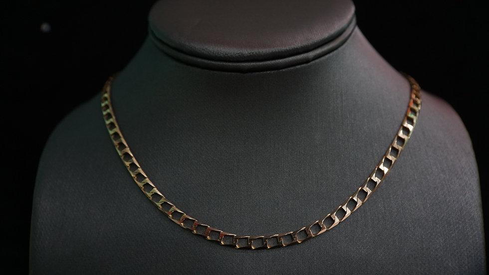 "14k 24"" Chain"
