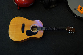 Palmer Accoustic Guitar