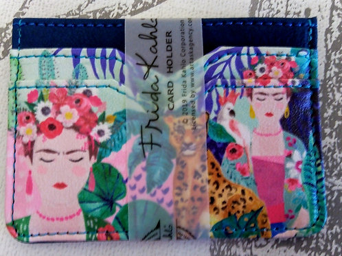 Frida Khalo Card wallet, House of Disaster