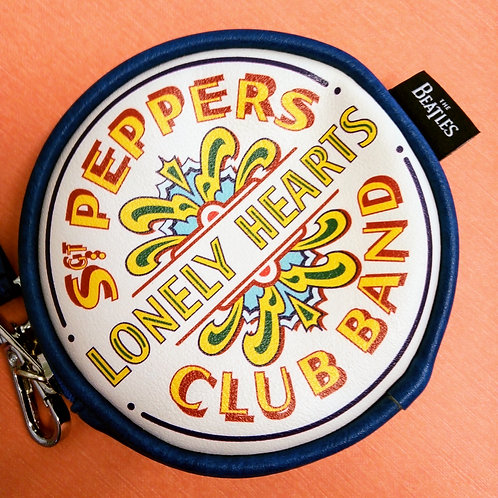 Sgt. Pepper Purse, The Beatles by House of Disaster