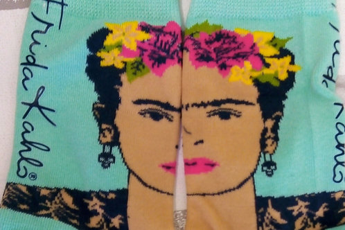 Frida Khalo Card Socks, House of Disaster