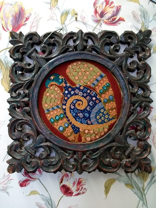 Animal Fayre Designs Celtic Eagle Tapestry Kit