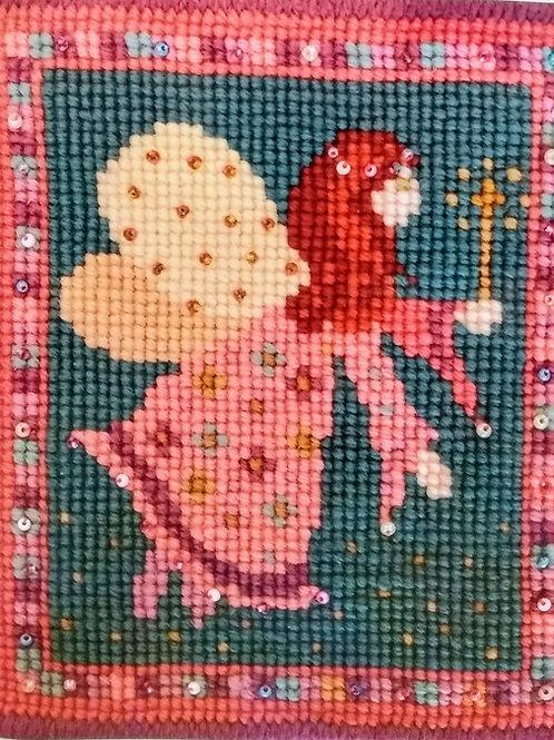Animal Fayre Designs Fairy Tapestry Kit