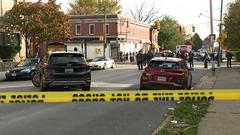 16-year-old killed, 12-year-old injured in Baltimore shooting