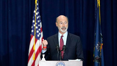Pennsylvania Governor Says Election Results May Not Be Known on Wednesday