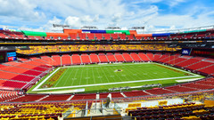 Washington Football Team will rename entrance to FedEx Field