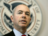 Alejandro Mayorkas will be the first Latino and immigrant nominated to serve as DHS secretary.