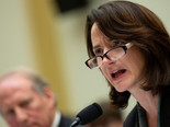 Avril Haines will be nominated to serve as national intelligence director