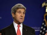 John Kerry to serve as Special Presidential Envoy for Climate, and National Security Council