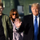 Barron Trump tested positive for coronavirus