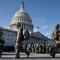 12 National Guard members removed from Biden's inauguration over reported ties to militias