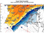 WINTER STORM WATCH: 12+ inches of snow possible in Frederick and Moco region Wednesday-Thursday
