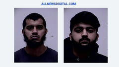 """Two New York """"bail bondsmen"""" scammers arrested in Hagerstown, MD"""