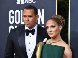Jennifer Lopez and Alex Rodriguez Endorses Joe Biden and Kamala Harris