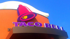 Taco Bell is dropping these 12 items from their menu