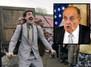Borat release A Video of Rudy Giuliani