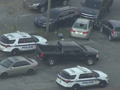 Two police officers and one other person shot in South St. Petersburg