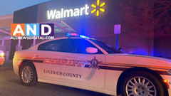Shooting at Walmart leaves Loudoun County deputy and 2 security guards injured