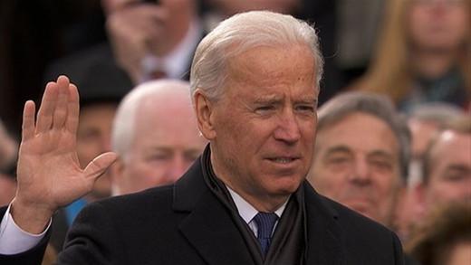 Biden agenda of executive actions on Day 1