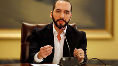 President Nayib Bukele closes 2020 as the best-evaluated president in the world