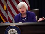 Janet Yellen for Treasury secretary