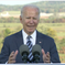 Former Vice President Joe Biden in  Gettysburg, Pennsylvania.