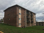 Child in stable condition after falling from a balcony in New Carrollton, MD