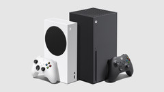 Microsoft revealed 30 games that will launch with Xbox Series X/S on November 10