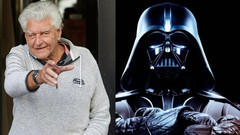 David Prowse, the original Darth Vader actor, has died at the age of 85