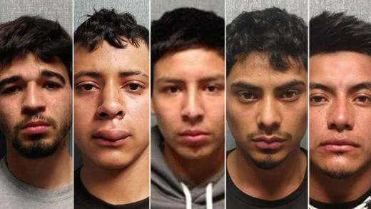 5 arrested in connection with robbery and homicide in Prince George's County, Md