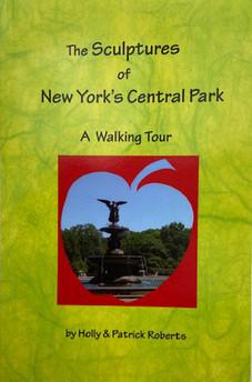 Sculptures of New York's Central Park: A Walking Tour