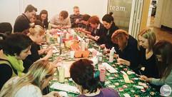 Teabuilding Consult team